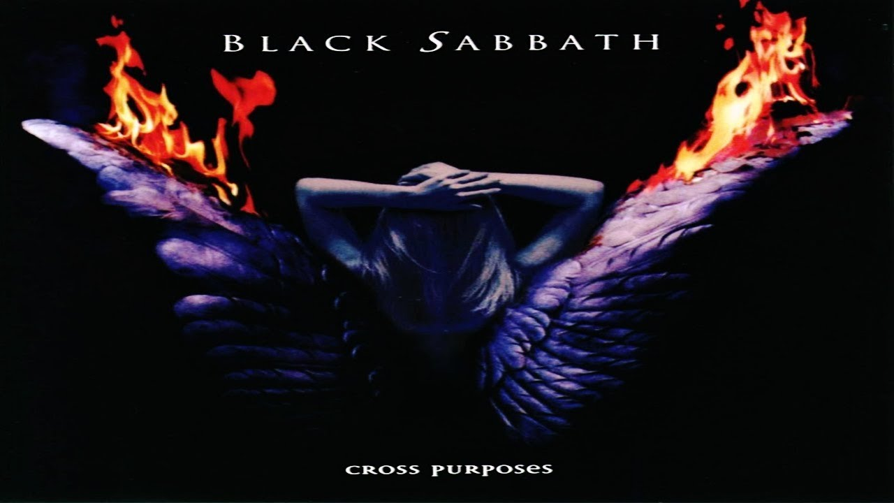 El día que Black Sabbath lanzó Cross Purposes - Radio Cantilo