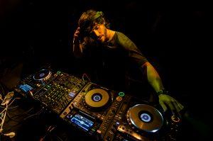 """Lexlay: """"La música electrónica tiene mucho sentimiento"""""""