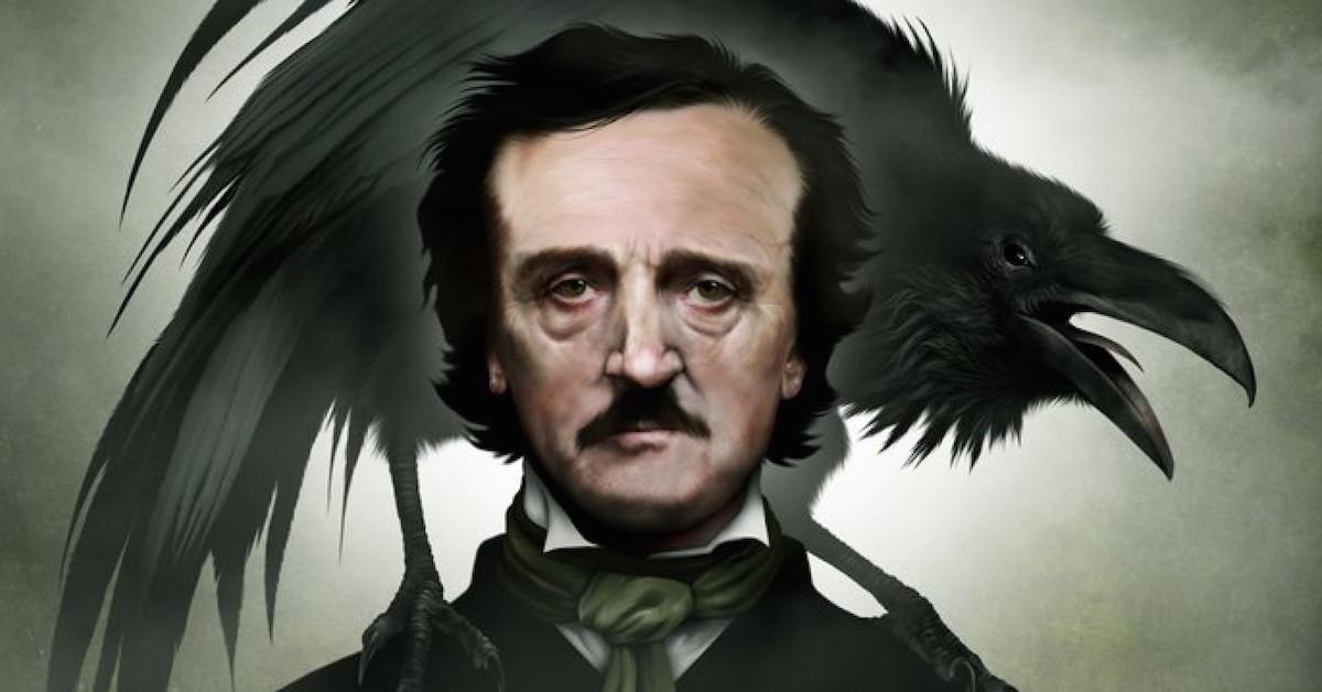 Edgar Allan Poe y su legado en el rock - Radio Cantilo