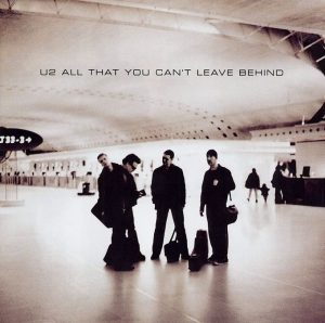 "20×20: U2 y su ""All That You Can't Leave Behind"""
