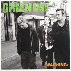 "20×20: ""Warning"" y un cambio rotundo en la obra de Green Day"