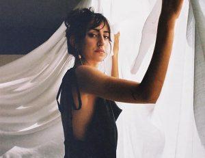 La música, la danza y la imagen: Miranda Johansen
