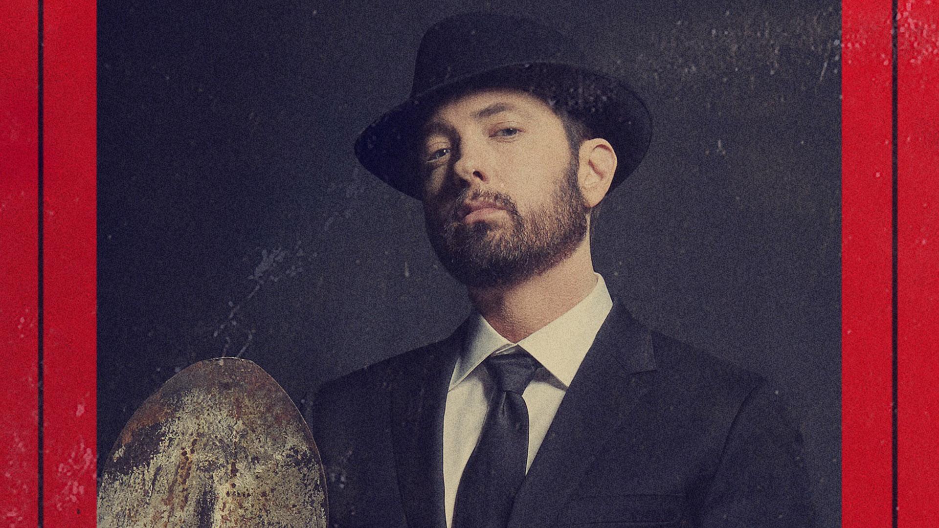 Eminem publicó nuevo disco con una canción inspirada en Luis Alberto Spinetta - Radio Cantilo