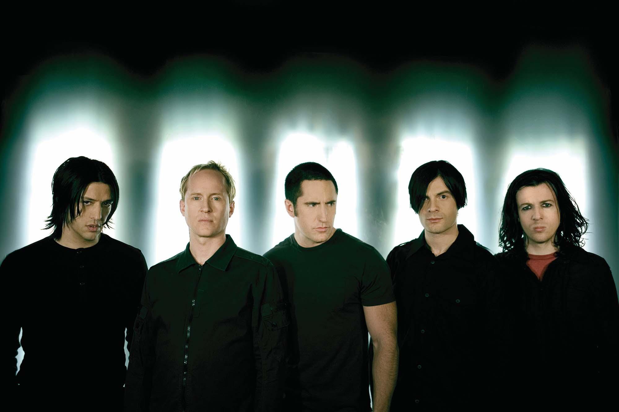Depeche Mode y Nine Inch Nails ingresarán al Salón de la Fama del Rock and Roll - Radio Cantilo