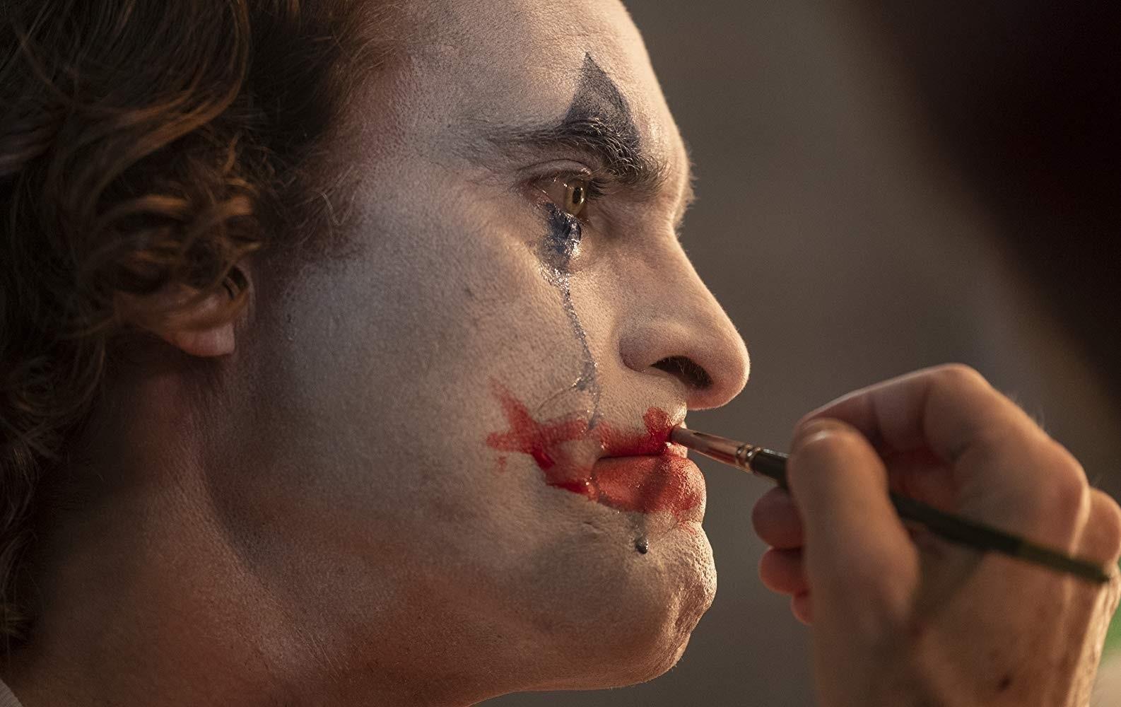 Se reveló un final alternativo de Joker - Radio Cantilo