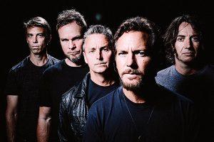 Pearl Jam lanzará su undécimo disco de estudio