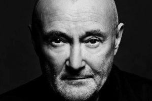 10 colaboraciones de Phil Collins que seguramente no conocías