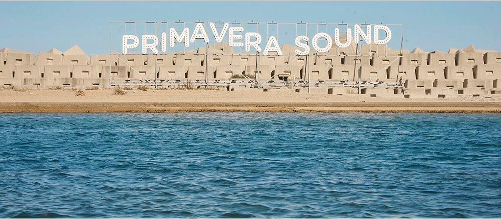 El Primavera Sound 2020 ya tiene confirmado su line-up y sí, ¡es de lujo tío! - Radio Cantilo