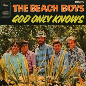 """Fundamentalismo Sanzo: """"'God Only Knows'es una de las 12 canciones más bellas de la historia"""""""