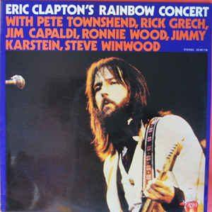El día que Eric Clapton resurgió de una muerte segura