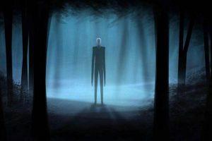 Slender Man, el hombre que nació para impartir terror