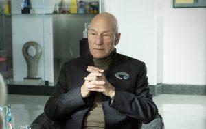 Llegó un nuevo adelanto de Star Trek: Picard