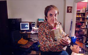 Lee Israel: la historia de una estafadora