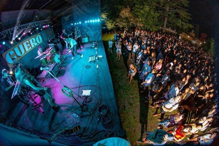 Así se vivió el Festival Cuero 2020 - Radio Cantilo
