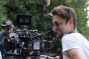 Andy Muschietti dio detalles de The Flash