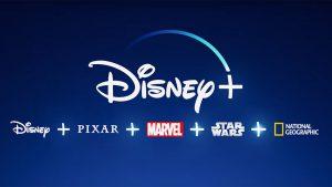 Disney+ anunció sus estrenos para el 2020