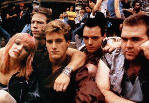 Tres al hilo: adolescentes problemáticos en el cine