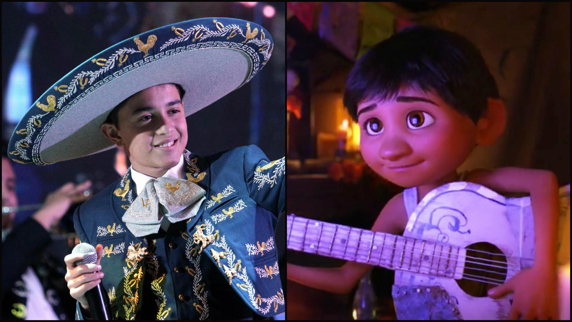 Escuchá esta entrevista con Luis Jaramillo, la voz protagonista de Coco - Radio Cantilo