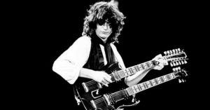 ¡Feliz cumple, Jimmy Page!