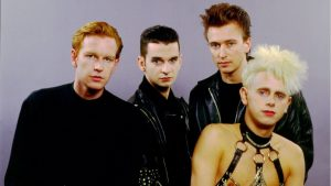 Depeche Mode y Nine Inch Nails ingresarán al Salón de la Fama del Rock and Roll