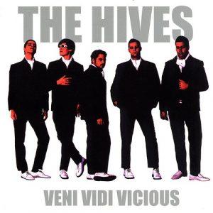 """20×20: """"Veni Vidi Vicious"""", The Hives"""