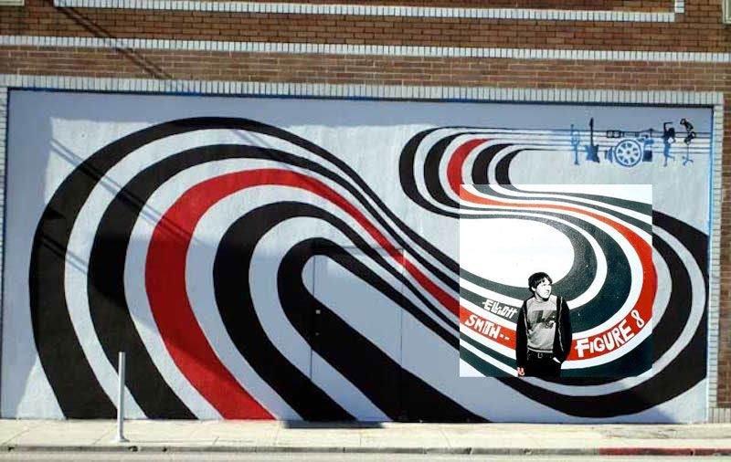 "20×20: ""Figure 8"" de Elliott Smith - Radio Cantilo"