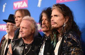 ¡Se pudrió todo entre los miembros de Aerosmith!