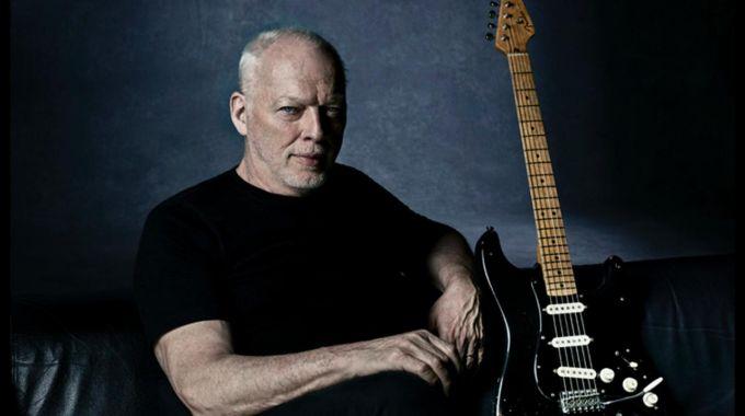 El día que Gilmour reemplazó a Barrett - Radio Cantilo