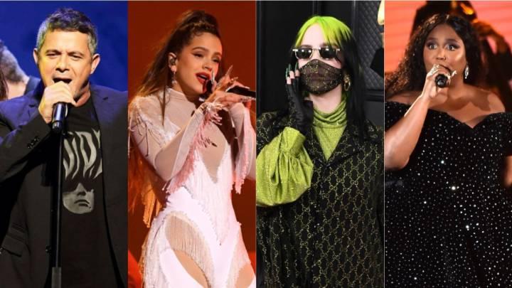Grammy 2020: Billie Eilish y algunos ganadores más - Radio Cantilo