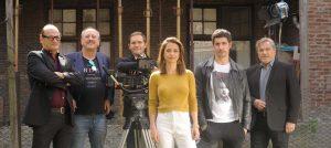Puerta 7: la producción argentina estrenó su tráiler