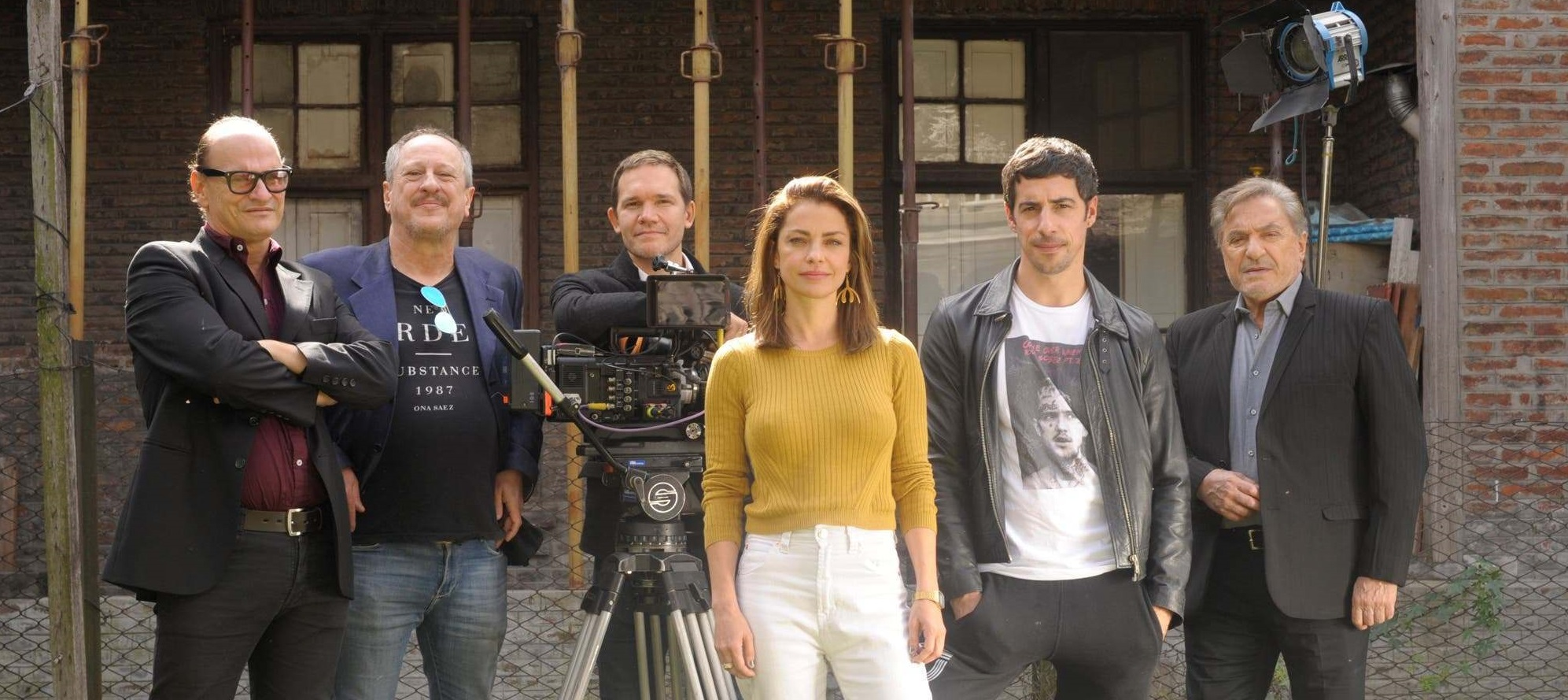 Puerta 7: la producción argentina estrenó su tráiler - Radio Cantilo