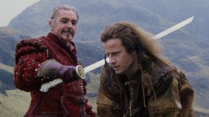 La historia de #Highlander
