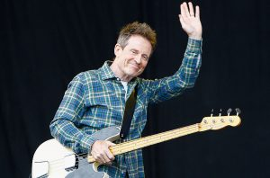 John Paul Jones festeja sus 74 años