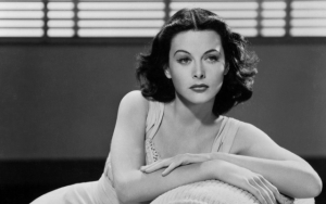 La historia de Hady Lamarr: de actriz de Hollywood a pionera tecnológica