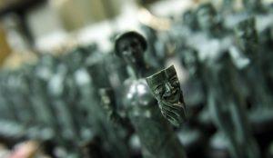 SAG Awards: conocé todos los ganadores