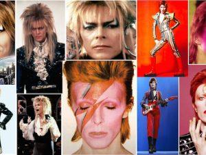 No sos innovador, naciste después de Bowie