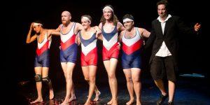 Los Bla Bla: una comedia de Teatro