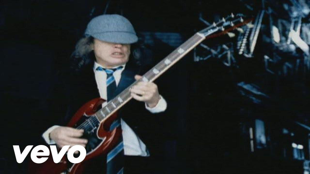 """20×20: """"Stiff Upper Lip"""", la entrada de AC/DC al """"nuevo milenio"""" - Radio Cantilo"""