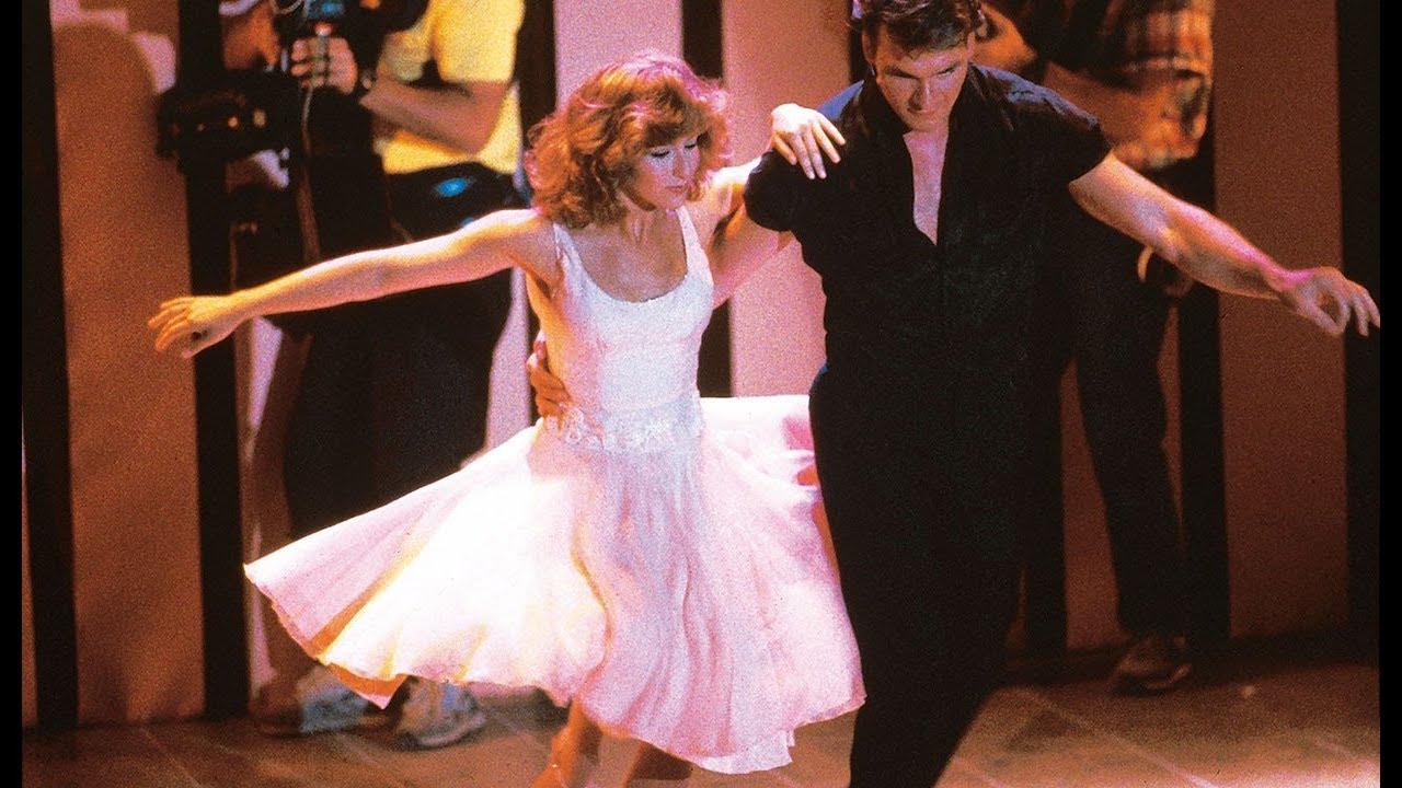 Escuchá estas curiosidades sobre Dirty Dancing - Radio Cantilo