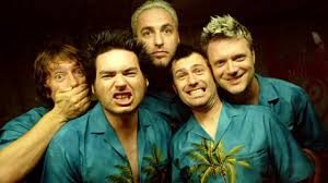 Clínica del Doctor B: Me first and the Gimme Gimmes