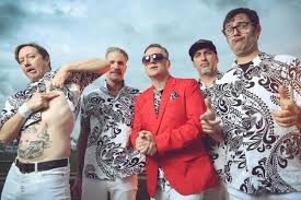 Clínica del Doctor B: Me first and the Gimme Gimmes - Radio Cantilo