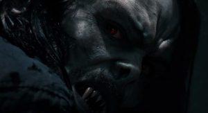 Morbius: primer adelanto de la historia del villano de Spider-Man