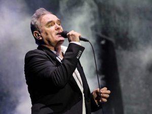 ¡Morrissey y Alicia Keys estrenaron nuevas canciones!