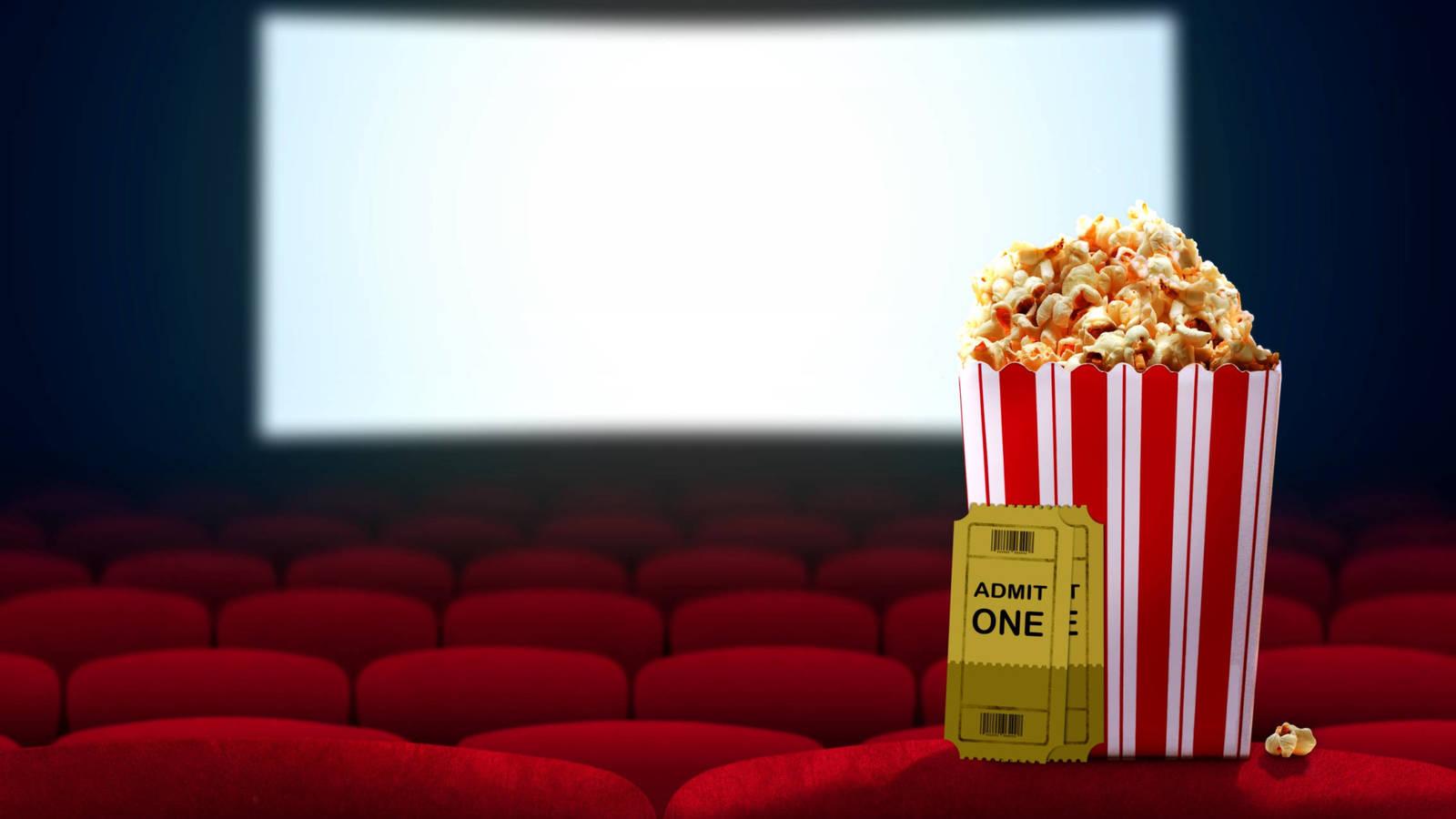 Vayamos al cine: cinco estrenos que llegan a la pantalla grande en febrero - Radio Cantilo