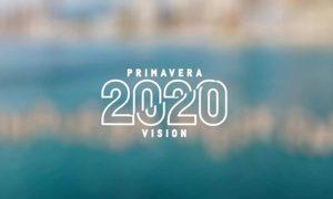 El Primavera Sound 2020 ya tiene confirmado su line-up y sí, ¡es de lujo tío!