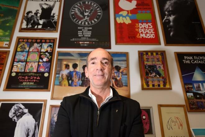 Quique Prosen habla de los 35 años de Rock & Pop - Radio Cantilo