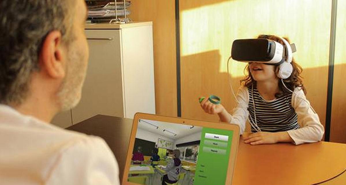 Tecnología al servicio de la salud: Realidad virtual aplicada a la rehabilitación de pacientes - Radio Cantilo