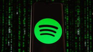 Spotify no tendrá más publicidad política