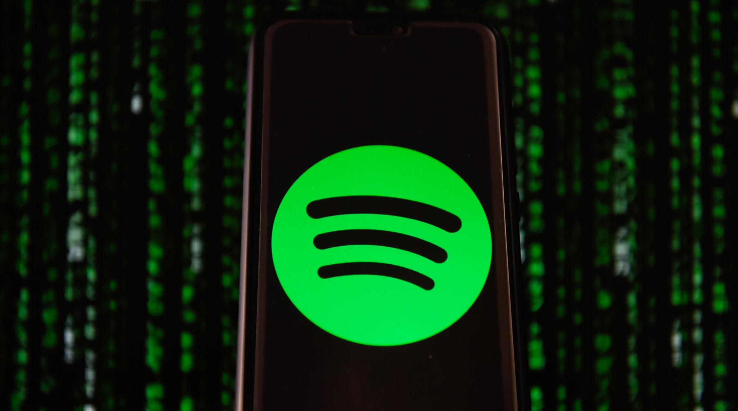 Spotify no tendrá más publicidad política - Radio Cantilo