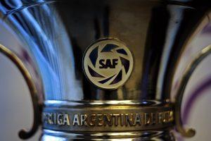 Volvió el fútbol argentino y el Ruso Verea analizó la fecha